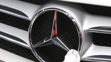 Marcella Jones - Mercedes-Benz recalls 750,000 Cars