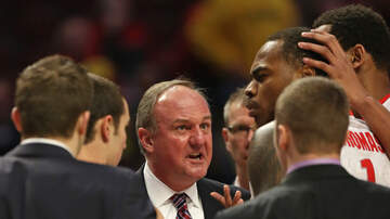 Jeff Ruth Blog (51799) - Thad Matta out after 13 years