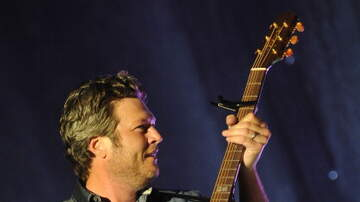 The Tom - Blake Shelton Helps Kids With Cancer