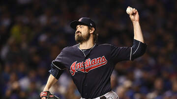 Cleveland Indians Baseball on WMAN - Cleveland Indians Andrew Miller on Disabled List