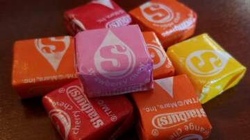 WMT Morning Show - The Top Christmas Candies In Every State