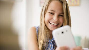 Trending - Smart Little Girl Has Perfect Response To Random Text From Stranger
