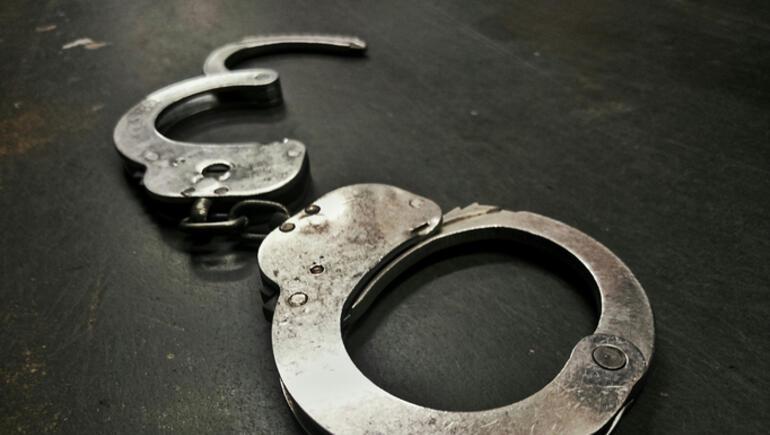 Louisiana Man Arrested In Bevil Oaks