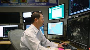 Gary David - Tropical Storm Advisories Issued For Coastal Carolinas