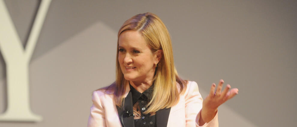 Fast Company Innovation Festival 2016 - Samantha Bee