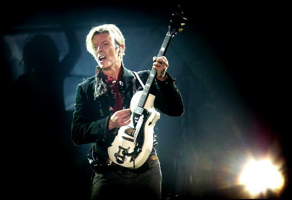 David Bowie Rarities Coming For Record Store Day | Martha Quinn | iHeart80s @ 103.7