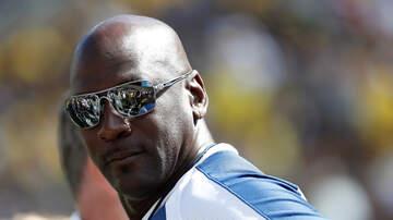 Johnny - MJ Finally responds to LaVar Ball