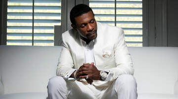 The Sweat Hotel - Keith Sweat Celebrates 10 Years Of The Sweat Hotel