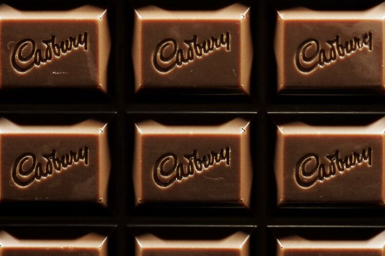 One Million Cadburys Chocolate Bars Recalled Amid Health Fears