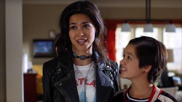 Z100 News - Disney Channel's New Show Andi Mack Has a Shocking Twist