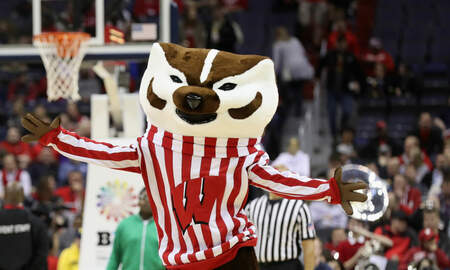 Wisconsin Badgers - Wisconsin Basketball Conference Opponents Set for 2019-20 Season