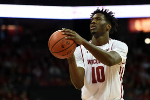 UW MBB: Hear It Again: Wisconsin 76, Northwestern 48