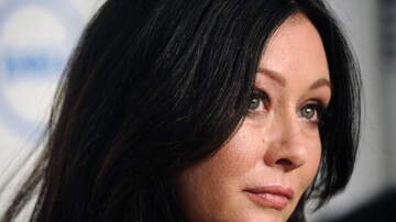 image for Shannen Doherty Reveals she has Stage 4 Cancer