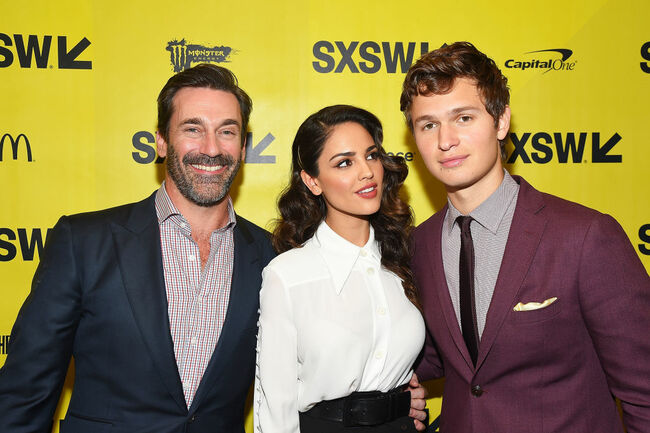 """Baby Driver"" Premiere - 2017 SXSW Conference and Festivals"