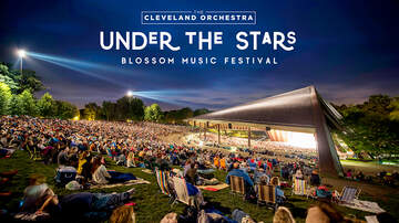 Contest Rules - Cleveland Orchestra tickets at Blossom Music Center contest rules