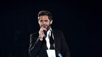 Music City Minute - Thomas Rhett Loves Nostalgia