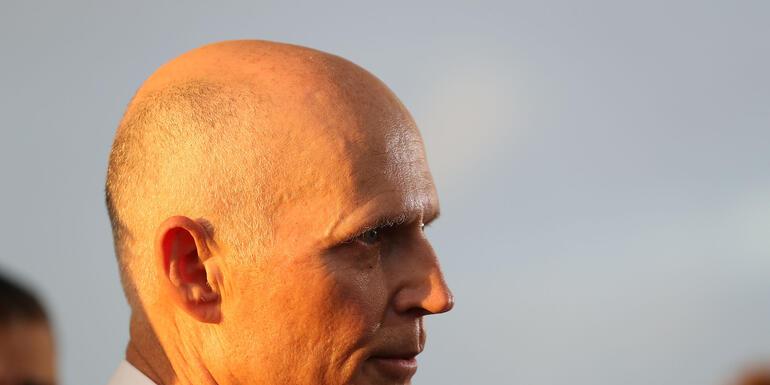 Gov Signs Florida Budget