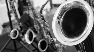 Smooth Jazz San Antonio - Events beginning the week of October 29, 2018
