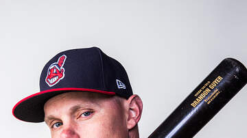 Cleveland Indians Baseball on WMAN - Indians Activate Brandon Guyer from Disabled List