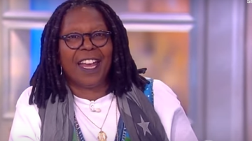 JDiva - Whoopi Goldberg had some choice words with guest
