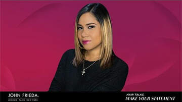Angela Yee: Hair Talks - Angela Yee Hair Talks, Make Your Statement - Episode 2