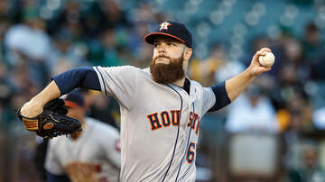 The Josh Innes Show - Is Dallas Keuchel Throwing Shade At The Astros?