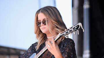 Music City Minute - Maren Morris Surrounds Herself By Non-Musical Friends