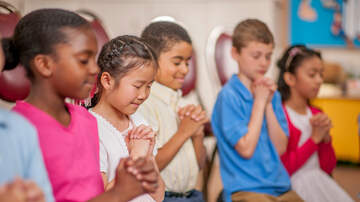 Brian Mudd - Faith In And Out Of Schools; God's Not Dead