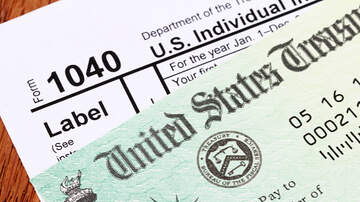 Mike Salois - Shutdown Means IRS Will Take Your Money, Won't Give Refunds