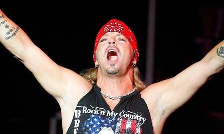 Rock News - 10 Things You Might Not Know about Birthday Boy Bret Michaels