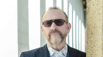 Greg Pitt - Colin Hay Interview
