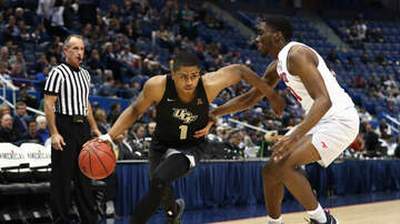 UCF Blog - BJ Taylor To Play For Orlando Magic During Summer League