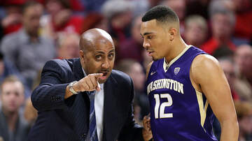 Washington Huskies - Washington fires men's basketball coach Lorenzo Romar