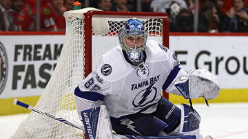 Best Bolts Coverage - Lightning End Canadian Portion of Road Trip With 3-1 Win Over Canadiens