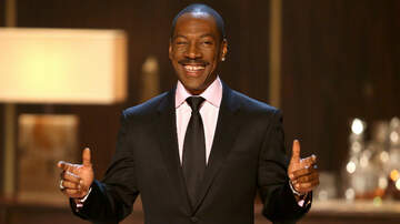 Entertainment News -  Eddie Murphy Really Is Working On 'Coming to America' Sequel