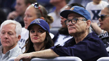 Tony & Dwight Blog (58587) - Why Bill Murray Could Become A Cardinal Fan