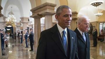 The Conservative Circus with James T. Harris - Does Joe Biden Want To Be Obama 2.0 Or Not?