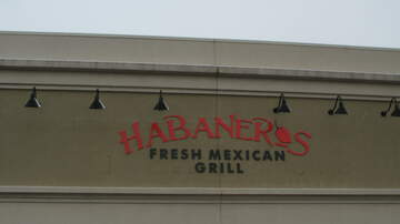 Big Bass Brothers - March 17 Review- Habaneros Fresh Mexican Grill