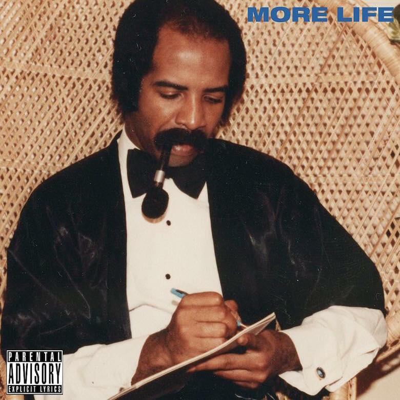 Drake 'More life