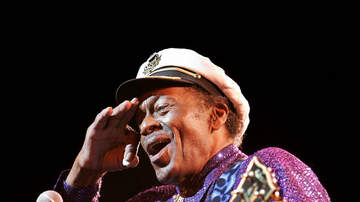 Photos That Rock - Remembering Chuck Berry