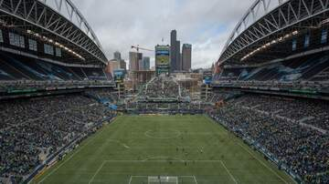 - Sounders Season Kickoff Feud