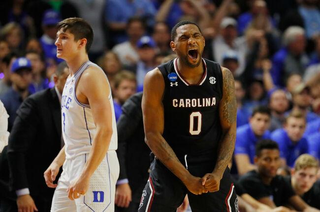 South Carolina v Duke