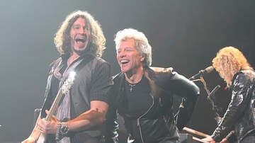 WODC Local Stuff - Bon Jovi at Nationwide Arena