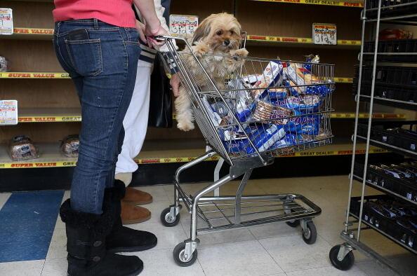 Maker Of Twinkies, Hostess To Liquidate Business