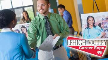 Lehigh Valley Career Expo - Recruit Quality Employees