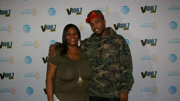 Photos: Lounge - B.o.B in the AT&T Access Granted Lounge - 3/20/17