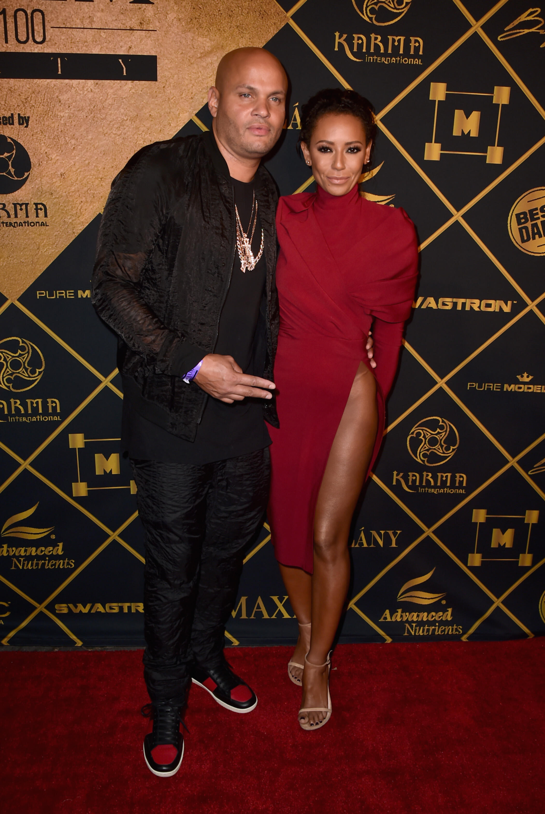 Maxim Hot 100 Party - Arrivals