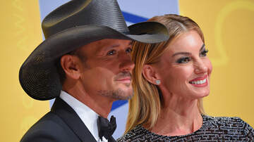 Entertainment News - Tim McGraw & Faith Hill To Release Album Together!