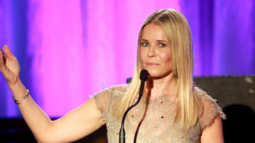 None - From The Rick Lewis Show: Chelsea Handler