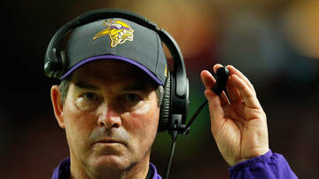 Big Mark Clark - Vikings Hire Offensive Coordinator